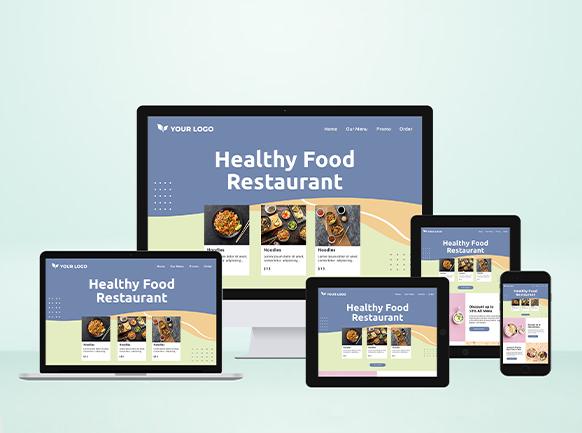 logo-เว็บไซต์ที่ปรับขนาดได้ สำหรับอุปกรณ์ทุกชนิด