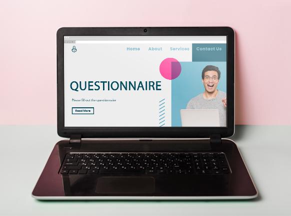 logo-สร้างหน้าเว็บเพื่อกรอกแบบฟอร์ม และลงลายเซ็น