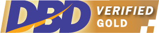 DBD Verified Logo