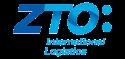 โลโก้ ZTO Express